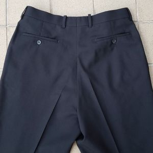 """Men's Black Ralph Lauren Dress Pants 32"""" X 31-1/2"""""""